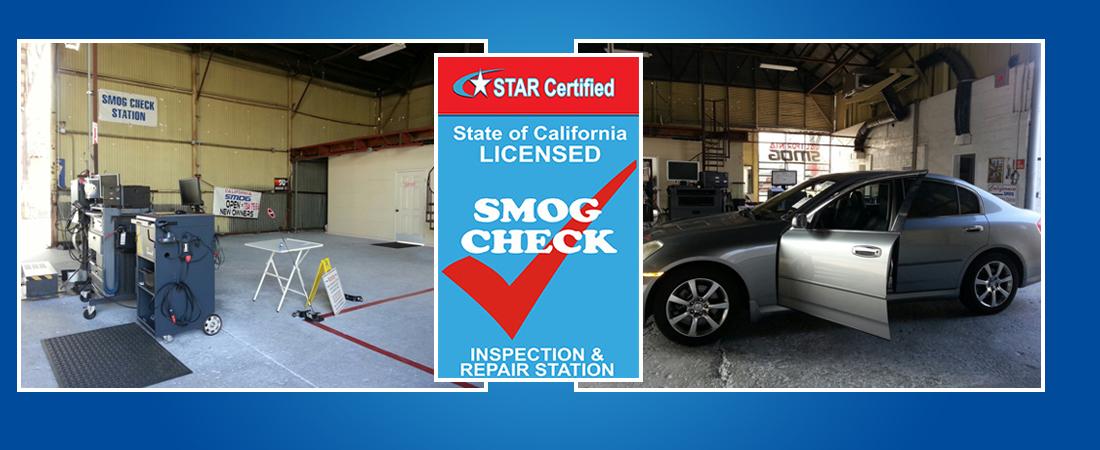smog check coupon visalia